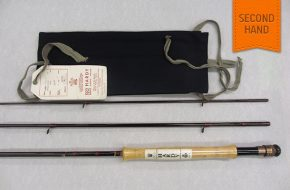 Hardy Graphite Stillwater Fly Rod