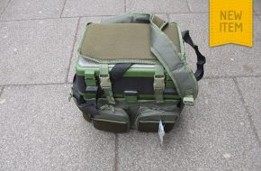 Deluxe Seat & Tackle Box