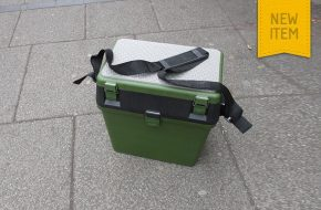 Seat & Tackle Box
