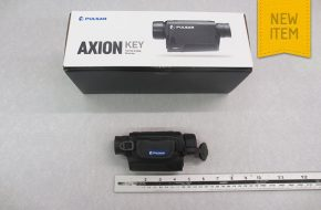 "Pulsar Axion ""Key"" Thermal Monocular"