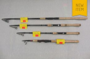 Shimano Telescopic Rods