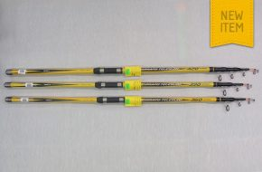 Stratocaster Telescopic Rods